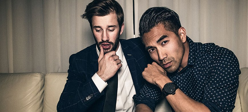 Men's Grooming Tips For the Modern Groom | CHWV