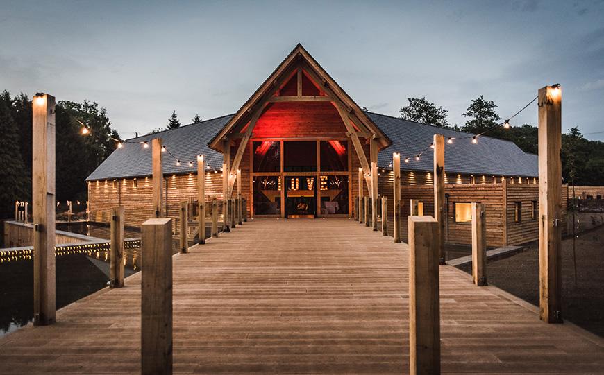 5 Barn Wedding Venues In The West Midlands | CHWV