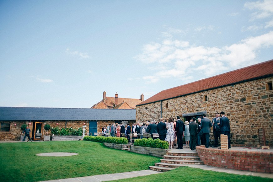 20 Modern Wedding Venues That You Have To See - Dodford Manor | CHWV