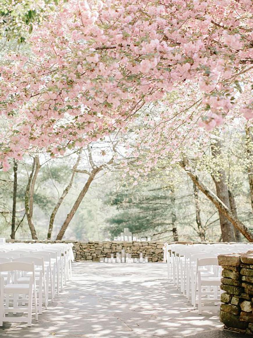 50 must see spring wedding ideas chwv junglespirit Gallery
