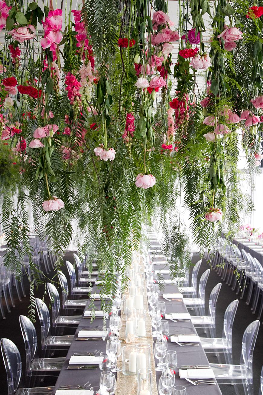 50 Must-See Spring Wedding Ideas | CHWV