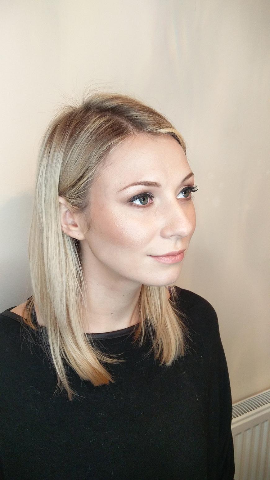Ask the Experts: Natural Bridal Makeup with Sonara Parker - Blusher | CHWV