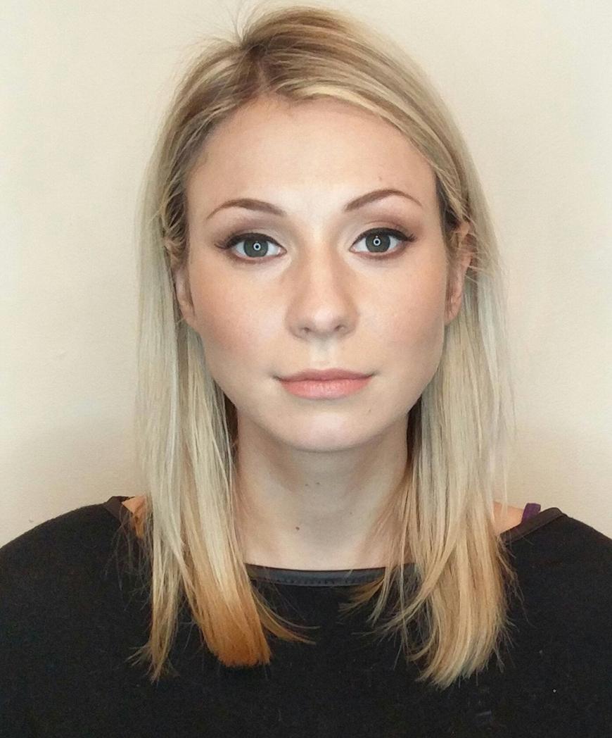 Ask the Experts: Natural Bridal Makeup with Sonara Parker - Front | CHWV