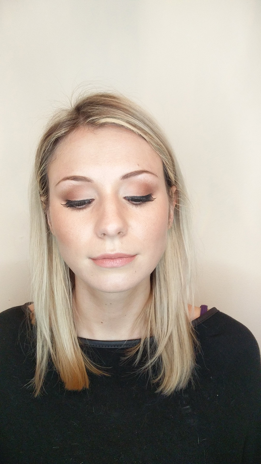 Natural Bridal Makeup With Sonara Parker Ask The Experts Chwv