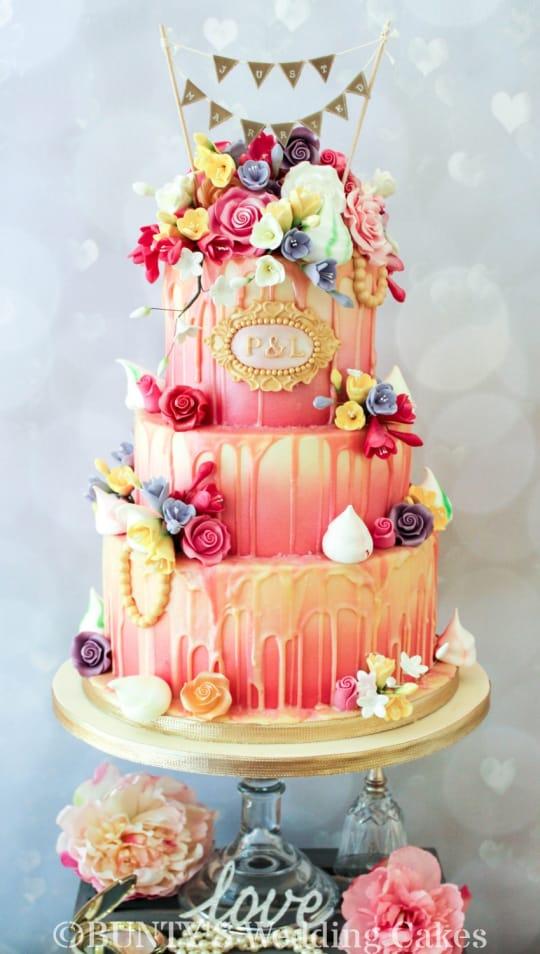 Wedding Cakes Monument Co