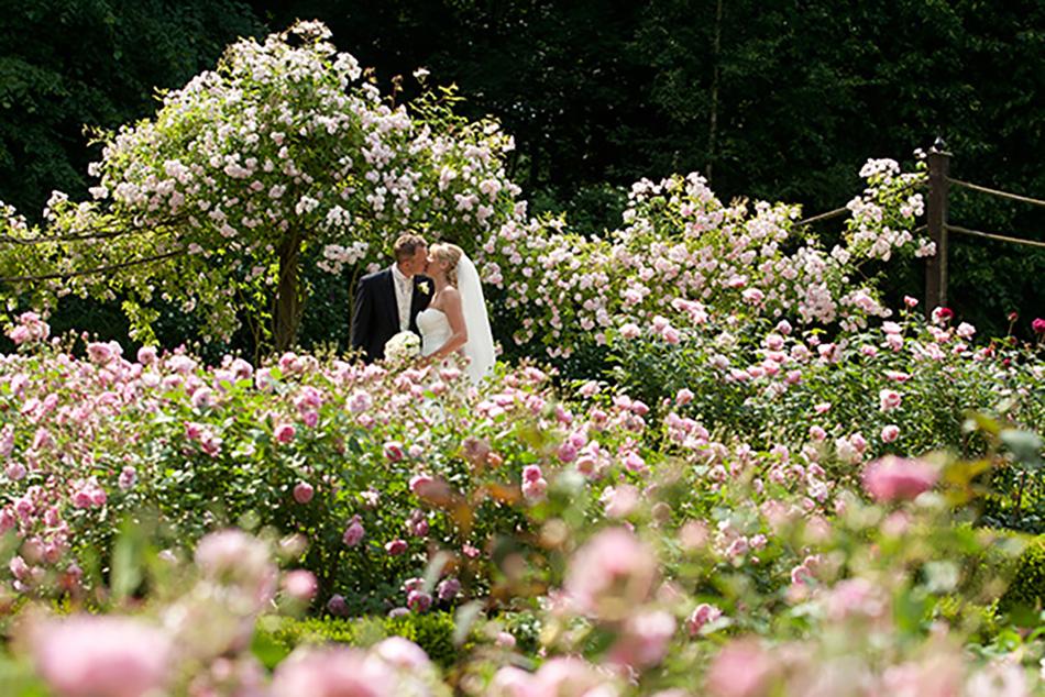 Venue type - Outdoor Wedding Venues