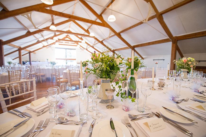 Perfect Wedding Venues For A Spring Wedding - Oxnead Hall | CHWV