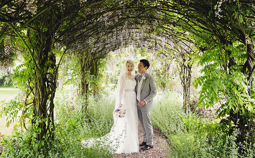 5 Barn Wedding Venues In The West Midlands - Packington Moor   CHWV