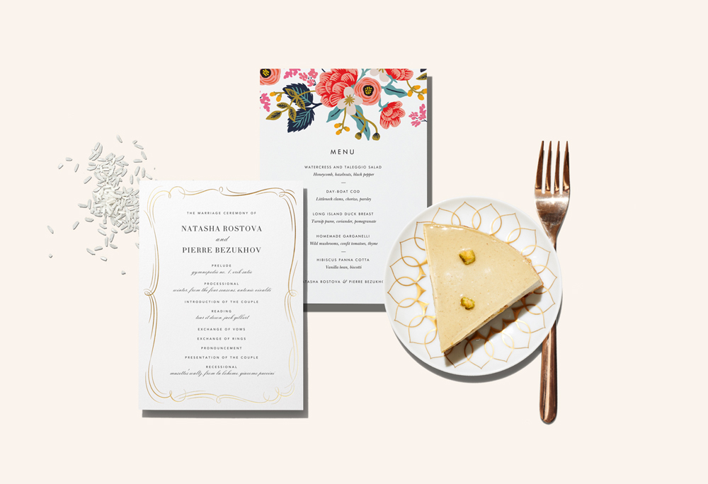 Ask The Experts: Wedding Stationery with Paperless Post - Hen Dos | CHWV