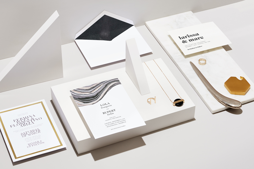 Ask The Experts: Wedding Stationery with Paperless Post - Thank yous | CHWV