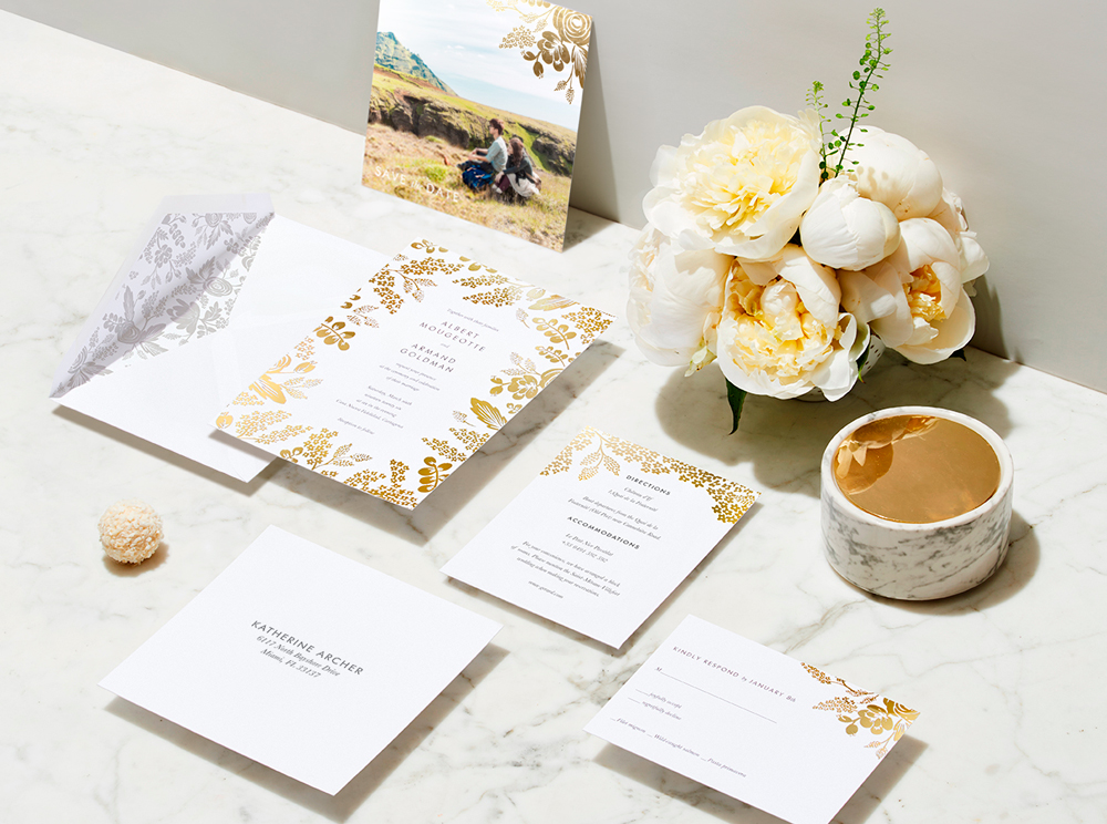 Ask The Experts: Wedding Stationery with Paperless Post - Early bird | CHWV