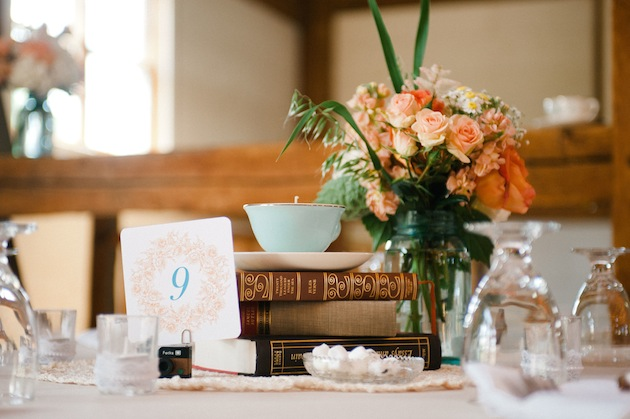 Wedding Ideas By Colour: Pastel Blue Wedding Theme - Venue style | CHWV