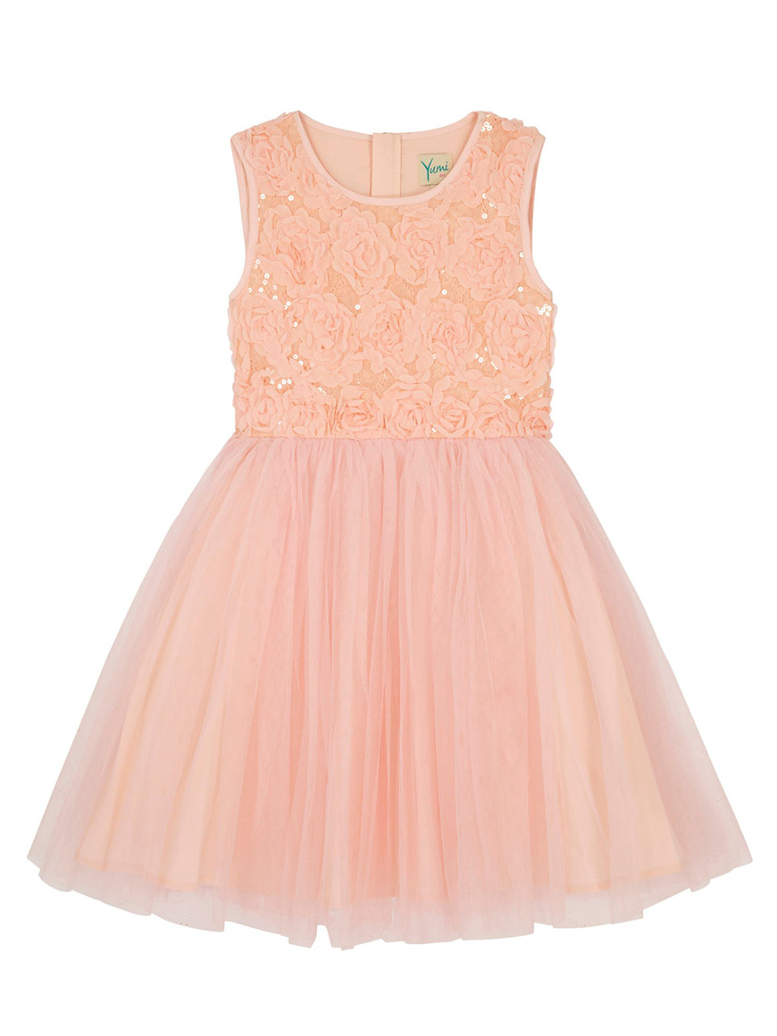 flower girl prom dresses bridesmaid dresses
