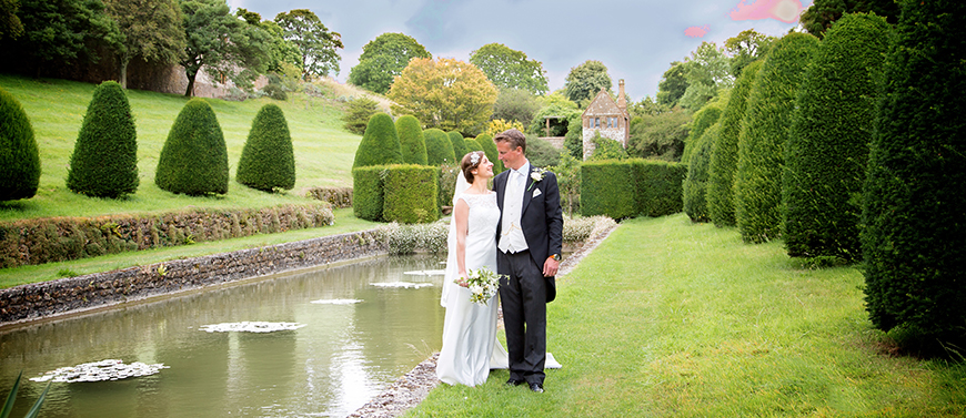8 Perfect Waterside Wedding Venues For Summer - Mapperton | CHWV