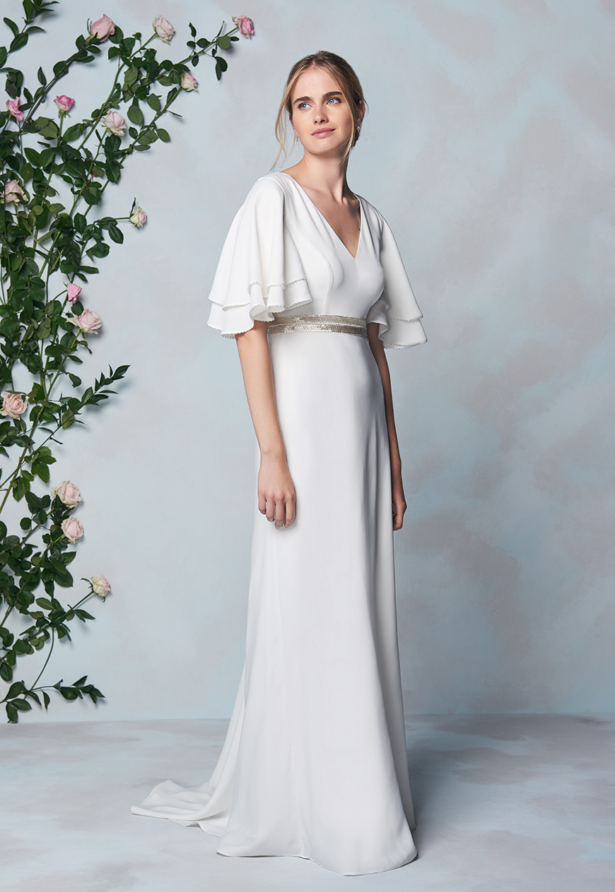 Phase Eight Introduce New Line of Beautiful High Street Wedding ...