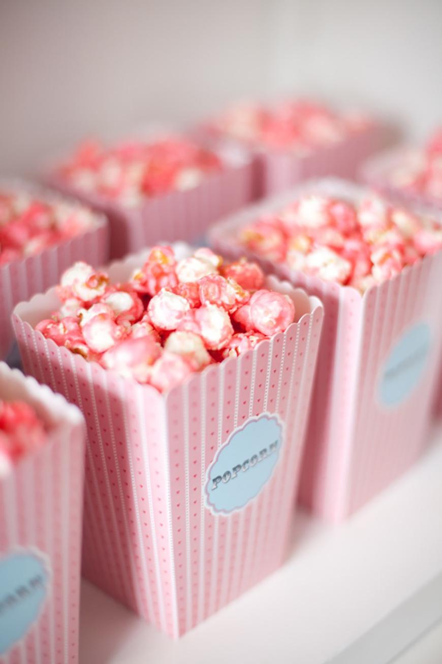 Pink Wedding Decorations | Wedding Ideas By Colour | CHWV