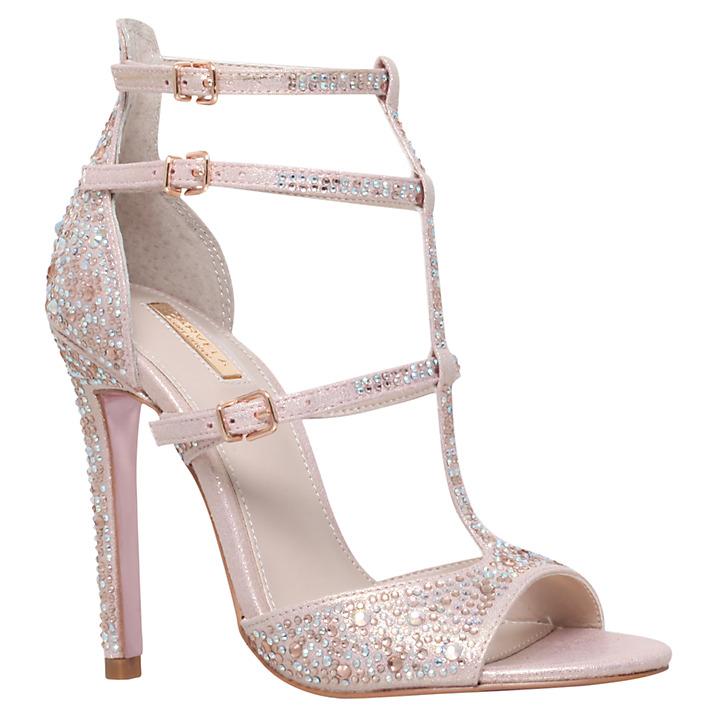 Simple Wedding Dresses John Lewis: Pink Wedding Shoes