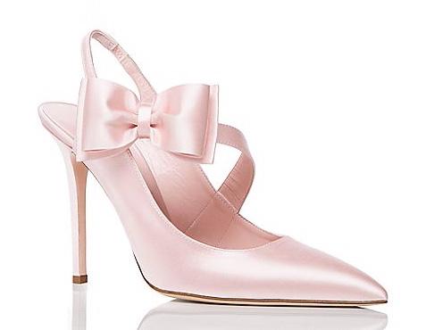 8cd819e3dd1b Wedding Ideas by Colour  Pink Wedding Shoes