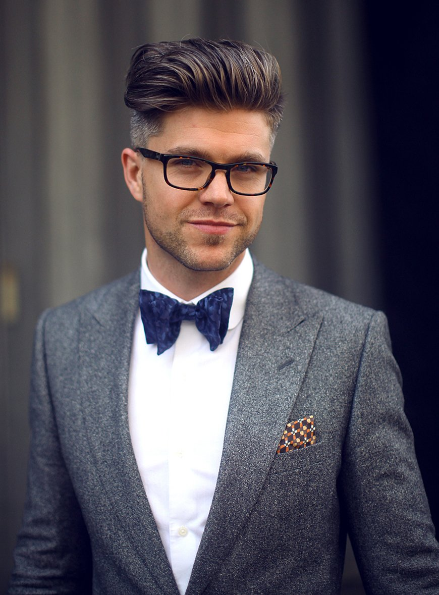 The Best Quirky Wedding Accessories For Grooms - Ties | CHWV