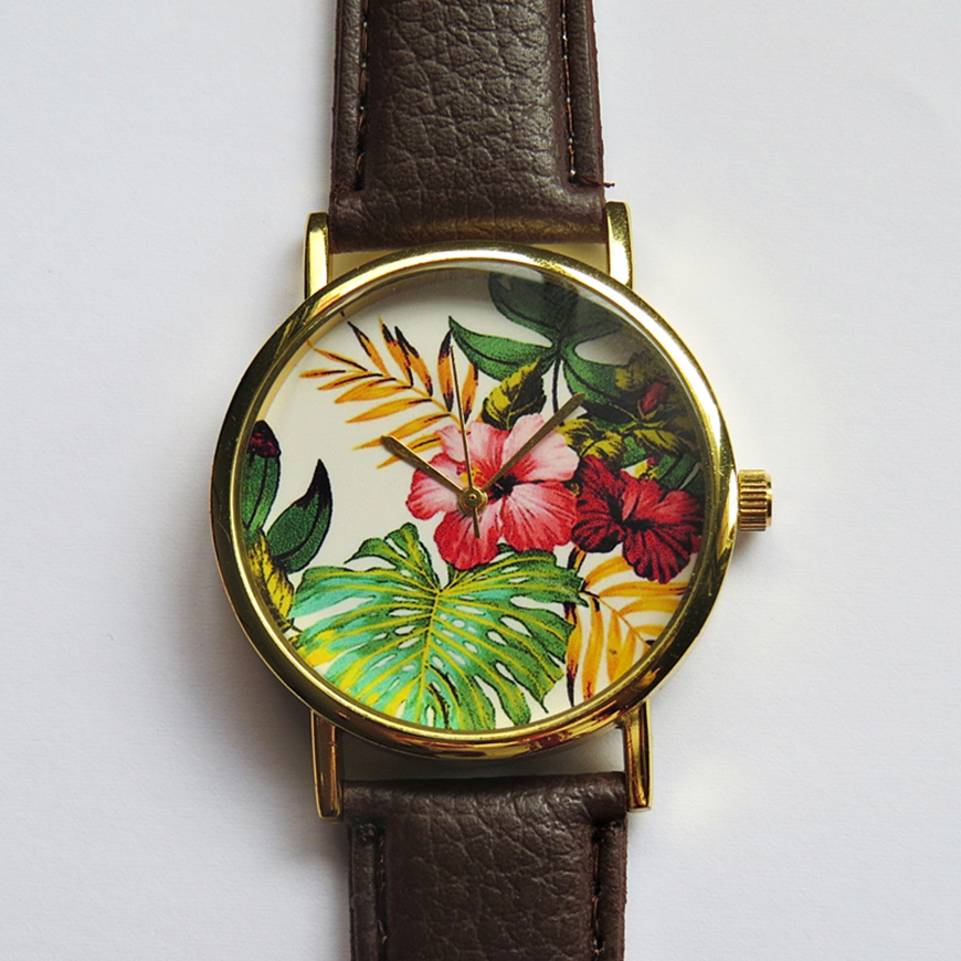 The Best Quirky Wedding Accessories For Grooms - Watches | CHWV