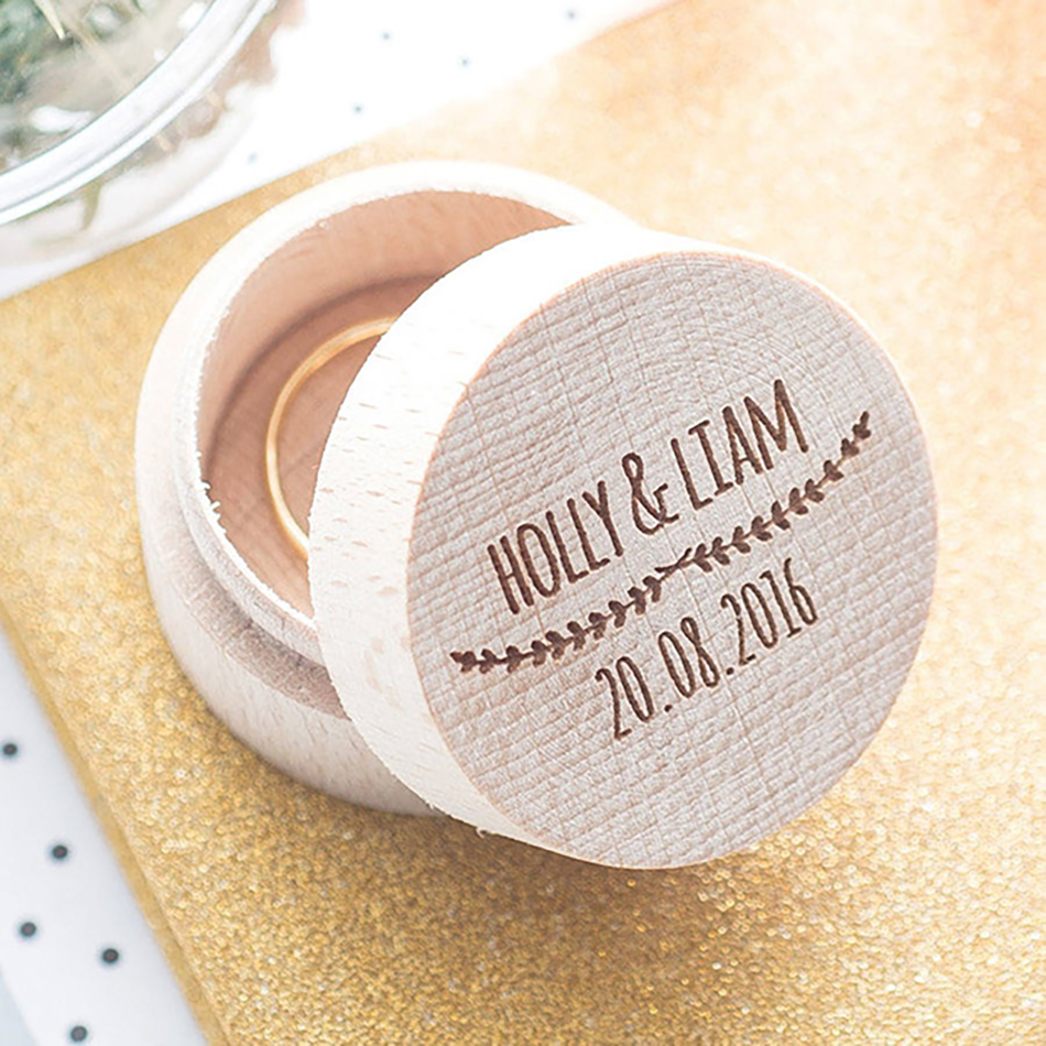 Ramp up your wedding with personalised fonts