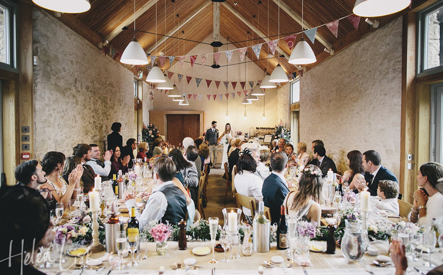 27 Intimate Wedding Venues That You Have To See - River Cottage | CHWV