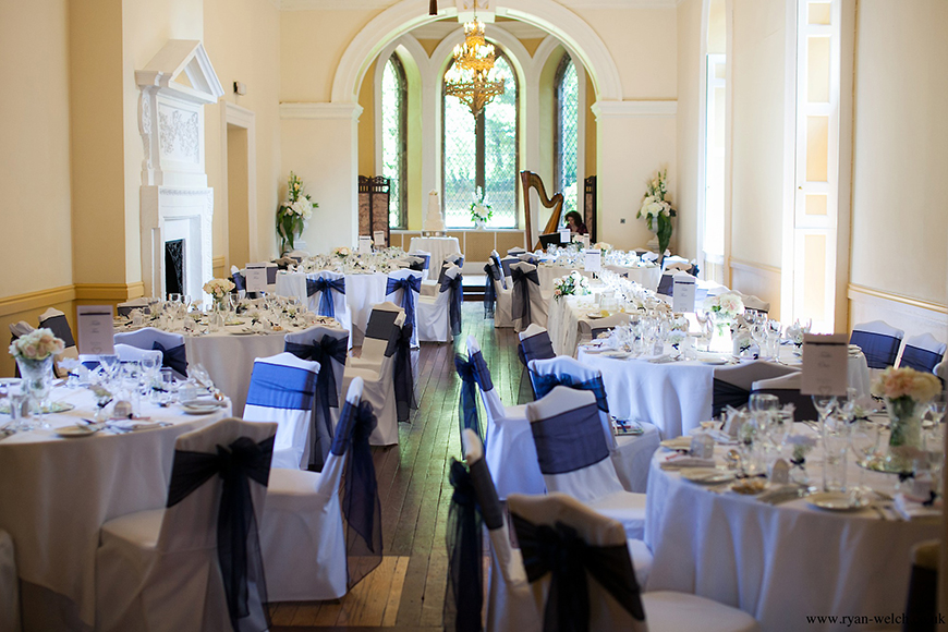 34 Romantic Wedding Venues That Youll Fall In Love With Chwv