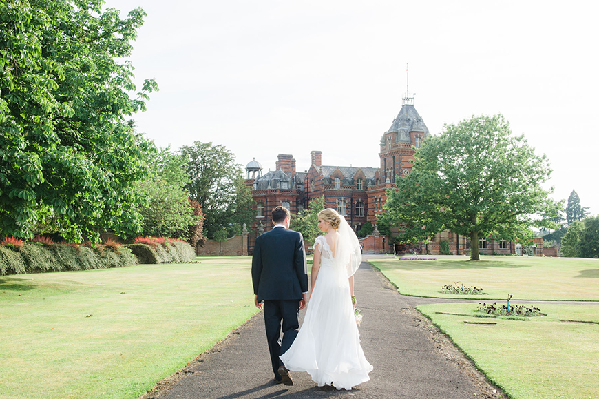 17 Romantic Wedding Venues In The South East - The Elvetham | CHWV