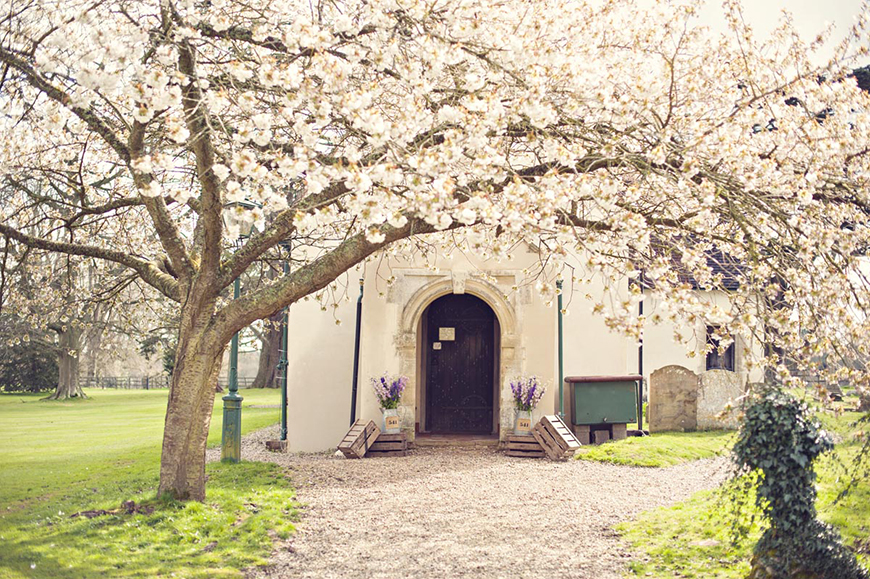 17 Romantic Wedding Venues In The South East - Wasing Park | CHWV