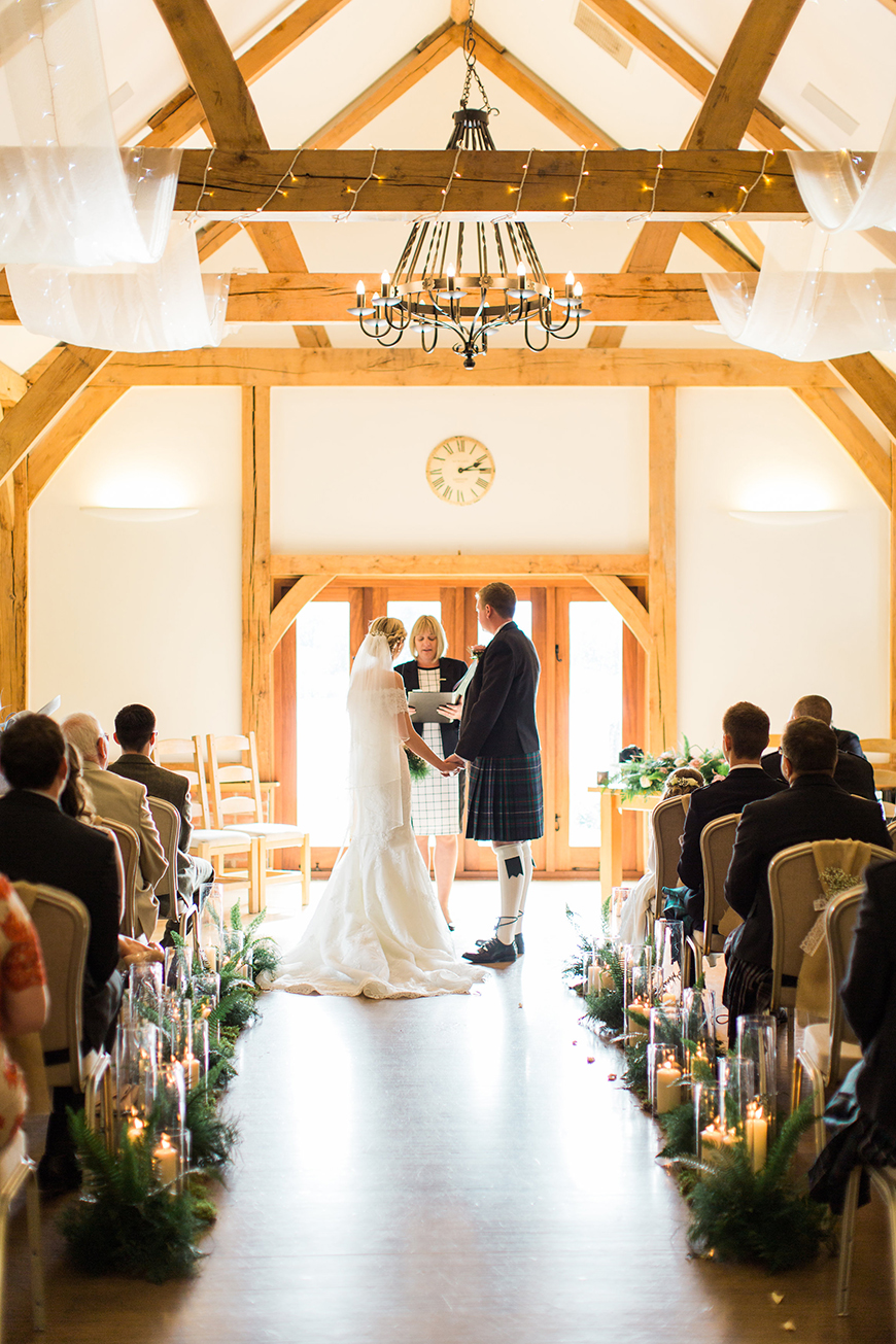 34 Romantic Wedding Venues That You'll Fall In Love With