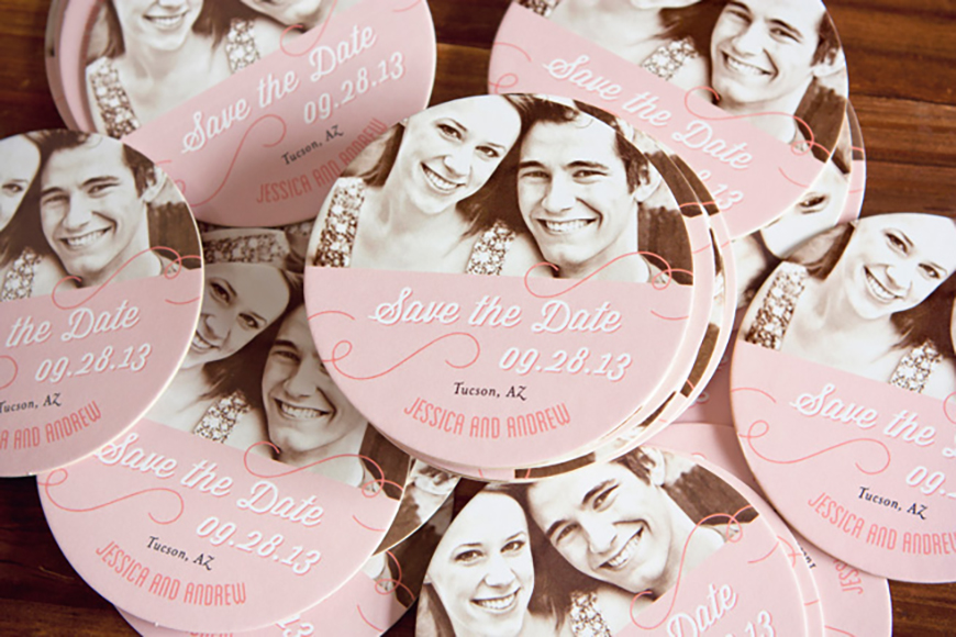 11 Unforgettable Save the Date Ideas | CHWV