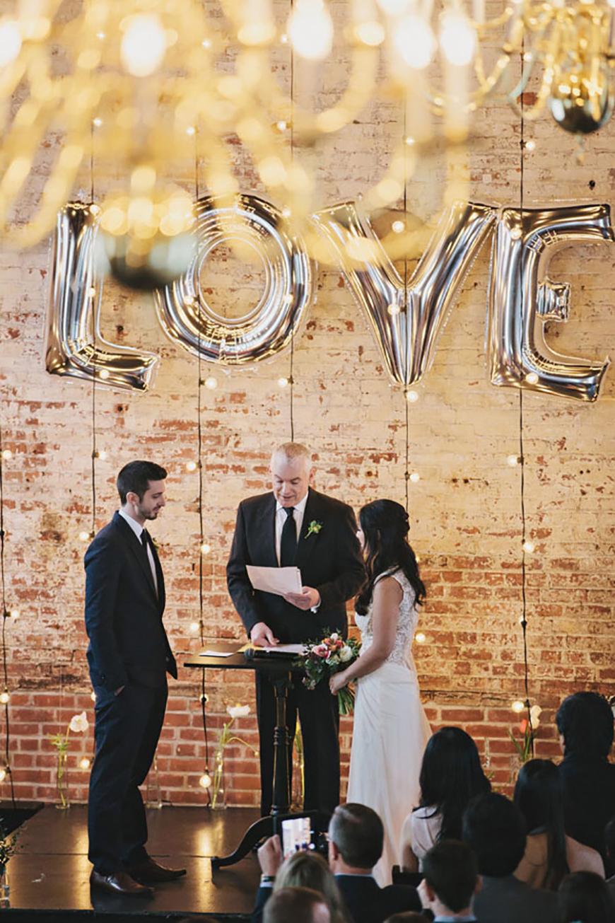 Wedding Ideas by Colour: Silver Wedding Decorations | CHWV