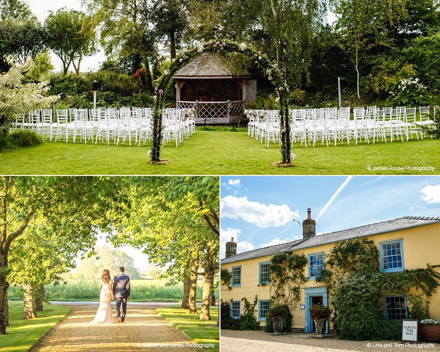 South Farm - Barn wedding venue in Cambridgeshire