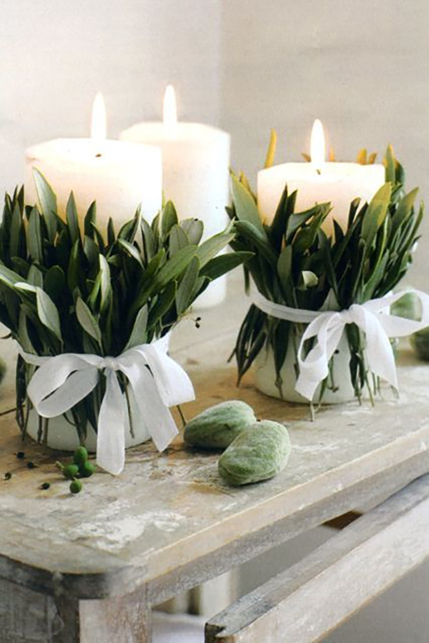 How to Create those Stunning Handmade Wedding Table Decorations - Light up the room | CHWV