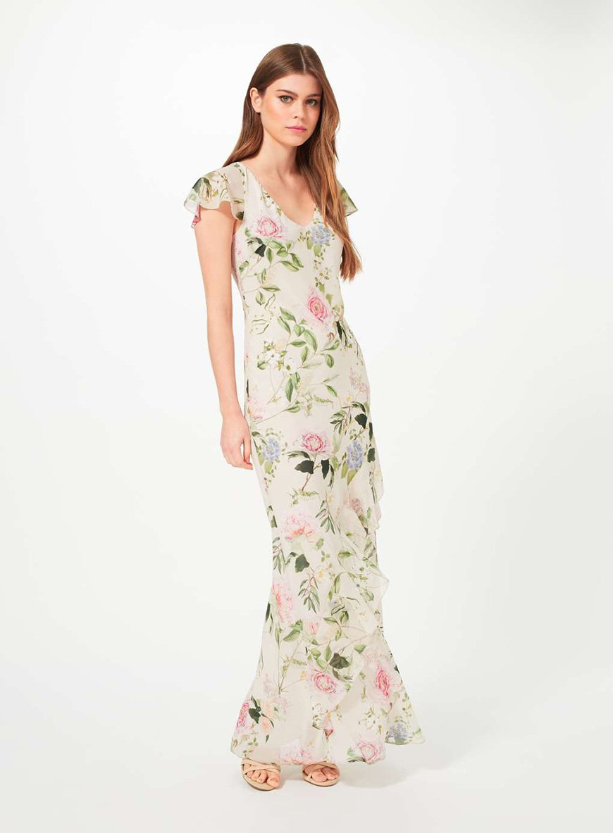 What to wear summer wedding guest dresses chwv for Summer wedding dresses guest