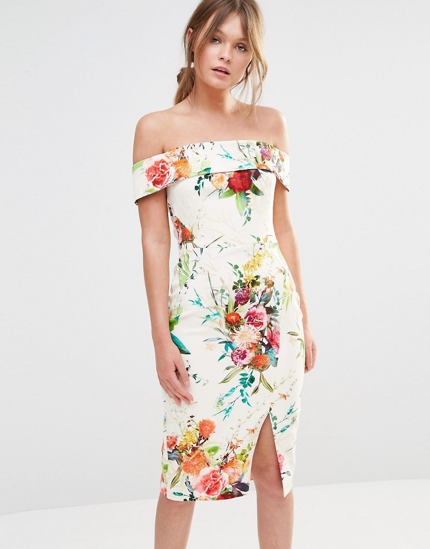 What to Wear – Summer Wedding Guest Dresses | CHWV