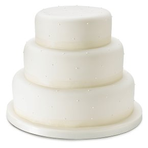 plain iced wedding cakes tesco tesco wedding cake 18633