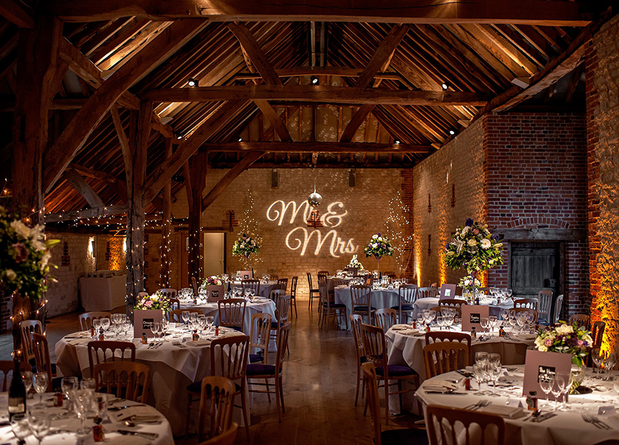 The Best Barn Wedding Venues In Surrey