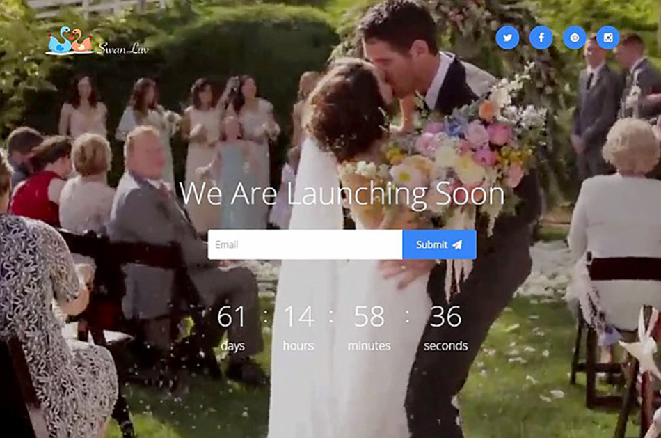 Website Gives Brides and Grooms $10,000 Towards Their Big Day… But There's A Catch!