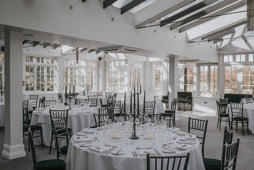 10 Secrets For A Successful Wedding Reception | CHWV