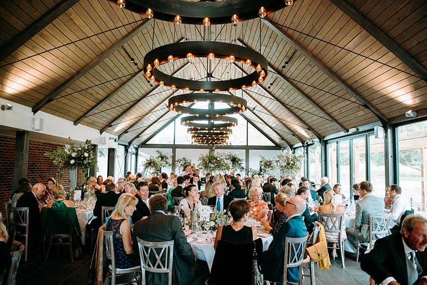 8 Wonderful Wiltshire Wedding Venues - Syrencot | CHWV