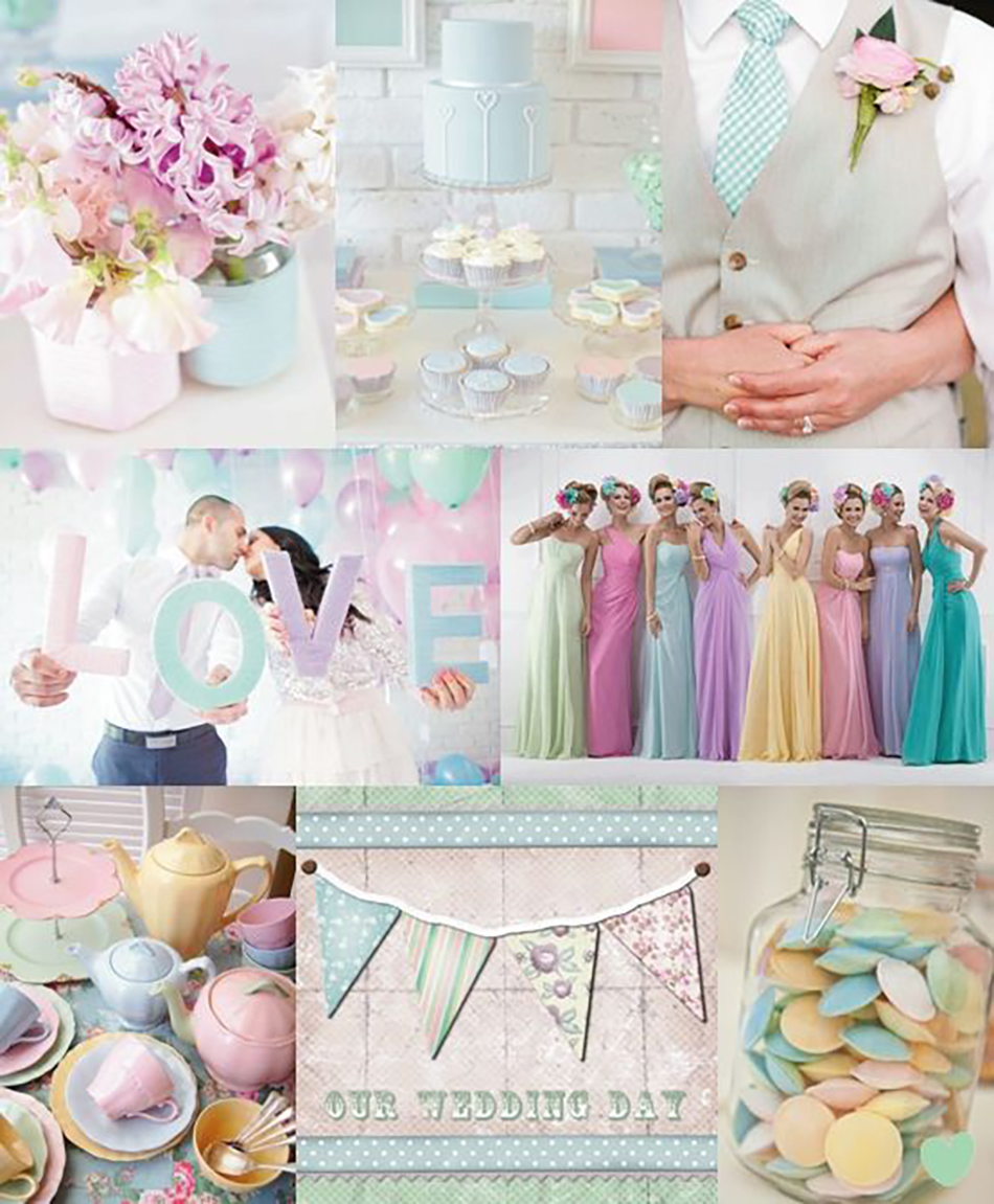 The Best Easter Wedding Ideas | CHWV