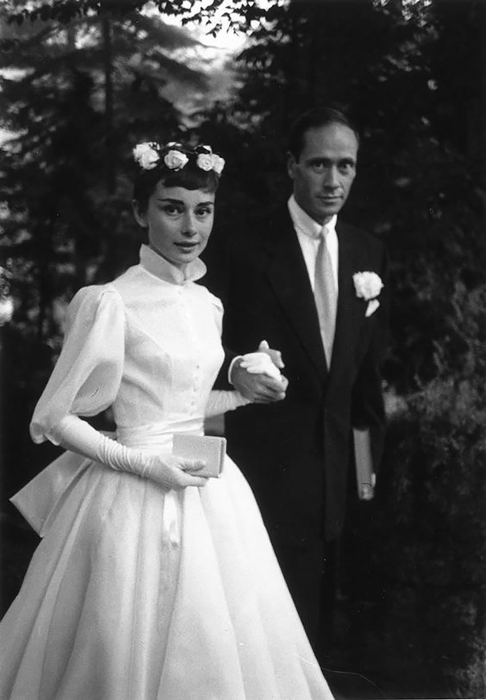 The best iconic wedding dresses