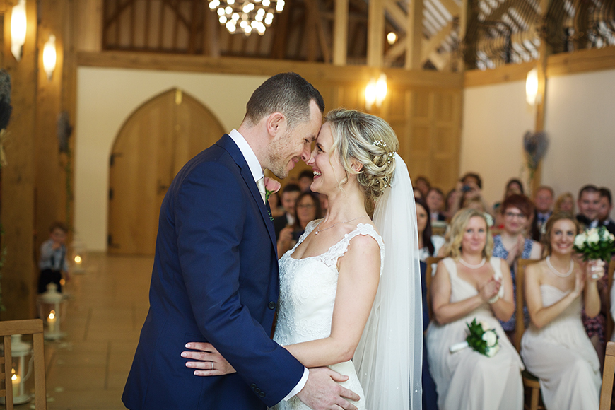 The Best Garden Wedding Venues For Summer - Rivervale Barn   CHWV