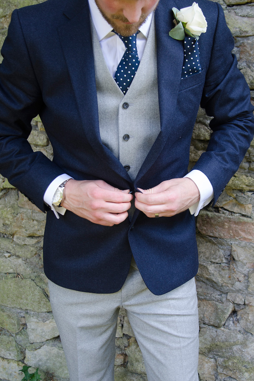 How To Find The Best Spring Wedding Suit - For a formal look | CHWV