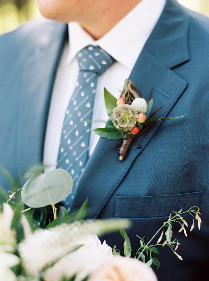 How To Find The Best Spring Wedding Suit - Complete the look | CHWV