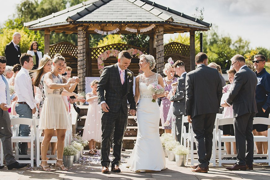 10 Unmissable Midlands Wedding Venues - The Boat House | CHWV