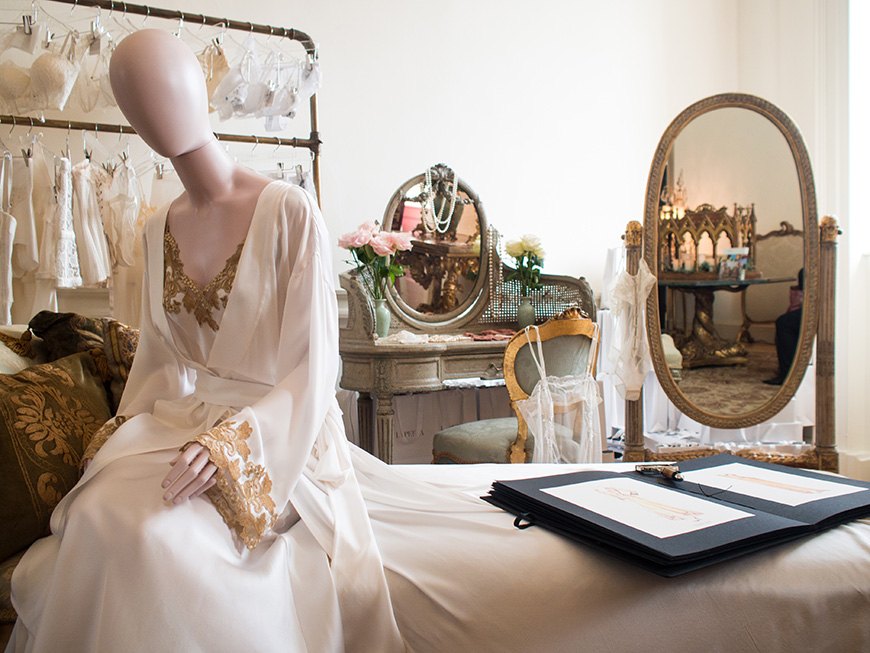 Luxury Brands Announced At The Quintessentially Weddings Atelier 2017 | CHWV