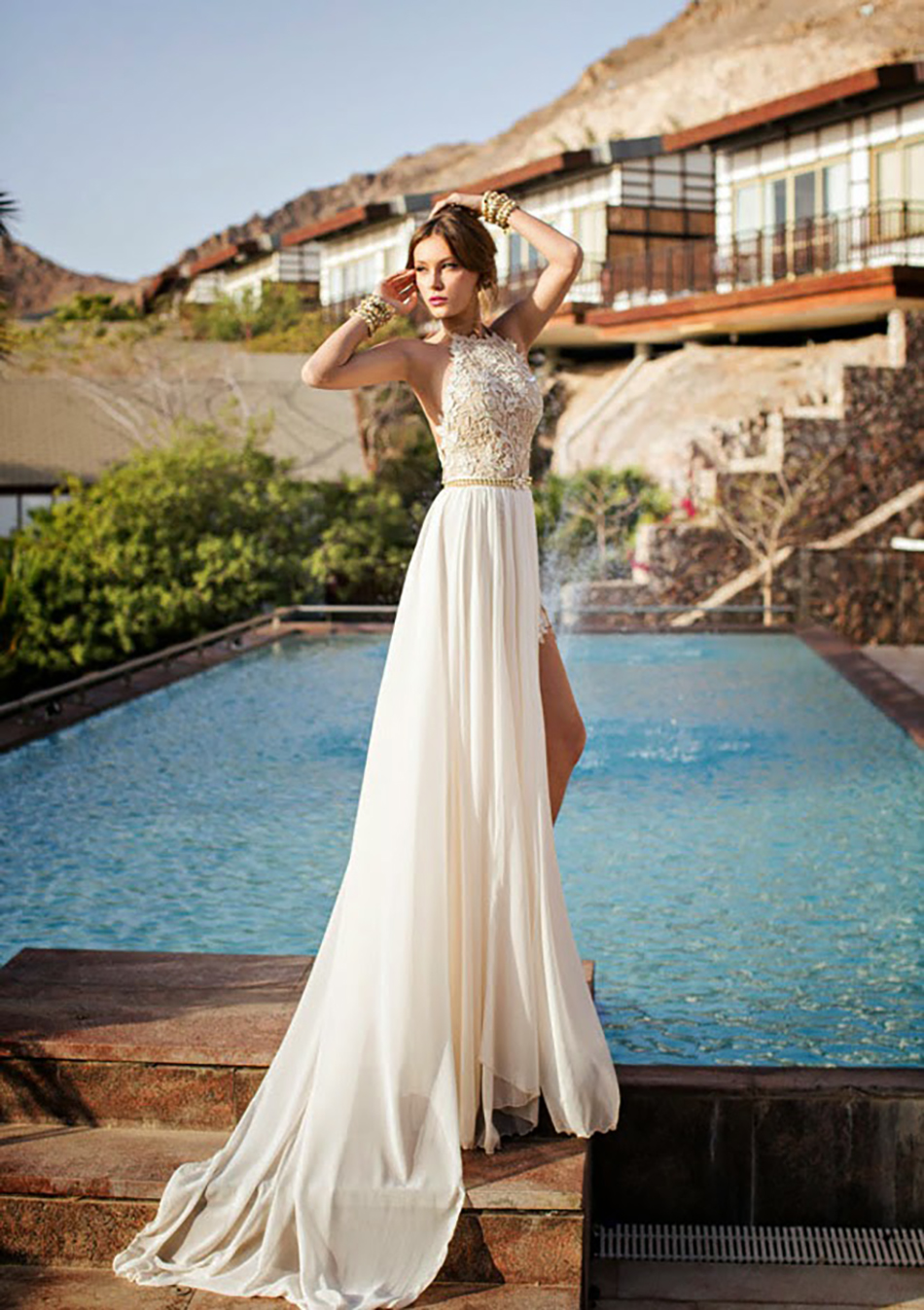 Multiple Wedding Dresses | Wedding Ideas | CHWV