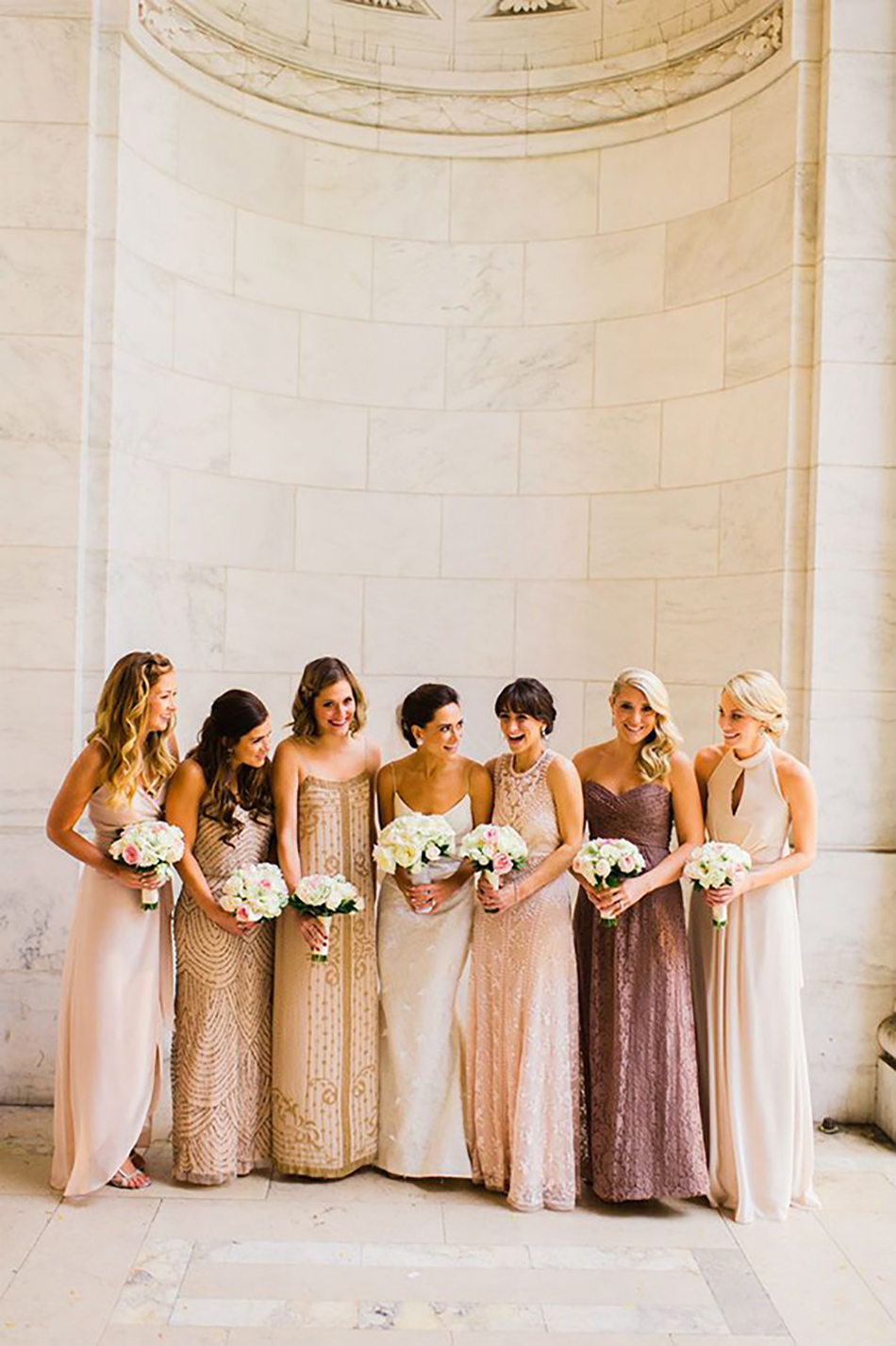 The US wedding traditions we're embracing